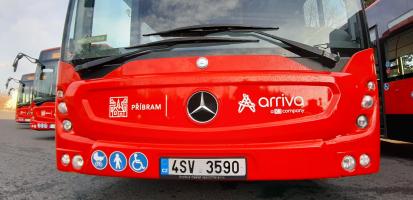 Dočasná opatření v Pražské integrované dopravě od 13. 3. 2020