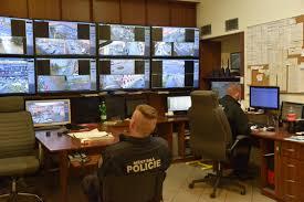 Městská policie: Forenzní značení se pozastavuje, přestupkové oddělení uzavírá