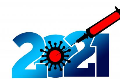 Ockovani - 2021