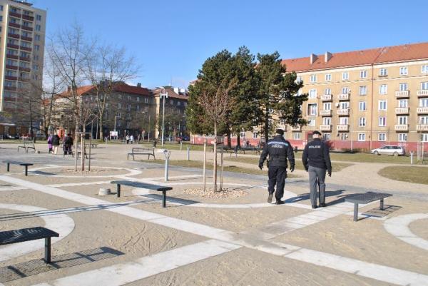 Prodloužení zákazu volného pohybu osob na území celé České republiky do 1. 4. 2020