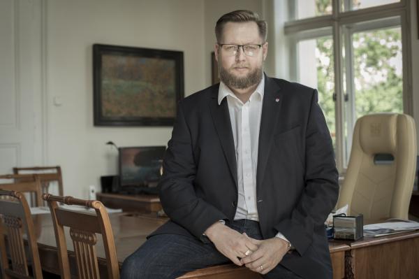 Vyjádření starosty Jana Konvalinky k aktuální situaci dne 31. 3. 2020