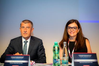 Rozhodnutí hejtmanky Středočeského kraje o vykonávání péče o děti a mládež za nouzového stavu