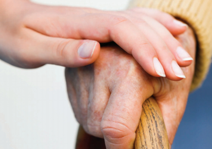 Zelená linka pro seniory, osoby zdravotně postižené a samoživitele v nouzi