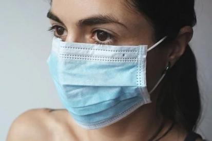Povinnost nosit ochranné prostředky dýchacích cest od 31. 3. 2020